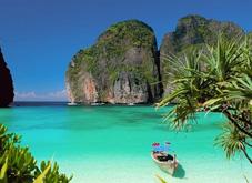 Таиланд. о. Пхукет