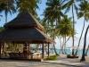 Пляжный бар Endheri